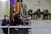 14ª sessão ordinária de 2021: resumo e resultados das votações
