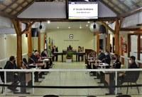 5ª e 6ª sessões ordinárias de 2021: resumos e resultados das votações
