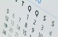 Calendário com as datas das sessões ordinárias de 2020 já está definido