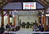 15ª sessão ordinária de 2021: resumo e resultados das votações