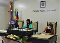 2ª Sessão Ordinária de 2021: resumo e resultado das votações