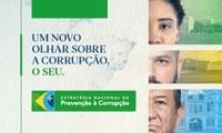 Câmara de Domingos Martins adere ao Programa Nacional de Prevenção à Corrupção (PNPC)