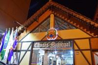 Câmara de Domingos Martins economiza e devolve R$ 1,3 milhão à Prefeitura