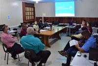 Cesan apresenta aos vereadores projetos de investimentos em saneamento para Domingos Martins