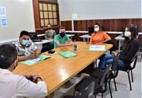 Comissões se reúnem para discutir matérias que serão votadas nas sessões de terça-feira (18)