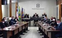Confira os resultados da 5ª Sessão Ordinária e 1ª Extraordinária de 2020