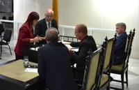 Eleição para secretariado da Mesa Diretora é anulada