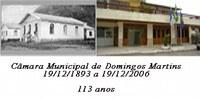A Primeira Câmara Municipal