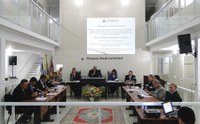 Câmara de Domingos Martins inicia trabalhos legislativos de 2014