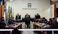Câmara aprova revisão salarial dos servidores municipais