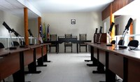 Câmara de Domingos Martins entra em recesso parlamentar