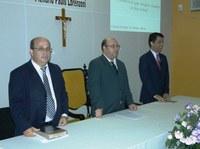 Câmara Municipal realiza Sessão Solene em comemoração ao centenário da Igreja Assembléia de Deus