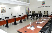 Confira a pauta com as matérias da 4ª Sessão Ordinária de 2017