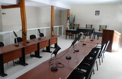 Confira as pautas das reuniões plenárias desta terça (10)