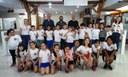 Estudantes de escola municipal visitam a Câmara
