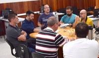 Comissões permanentes da CMDM têm nova composição