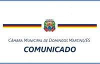 Repartições públicas municipais fechadas no feriado de Corpus Christi