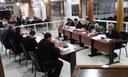 Resumos das sessões plenárias do dia 6 de novembro