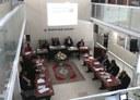 Trabalhos em plenário recomeçaram: confira resultado da 1ª sessão de 2015