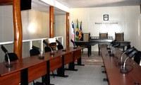 Prefeito, vice-prefeito e vereadores serão empossados na próxima sexta-feira (1º)