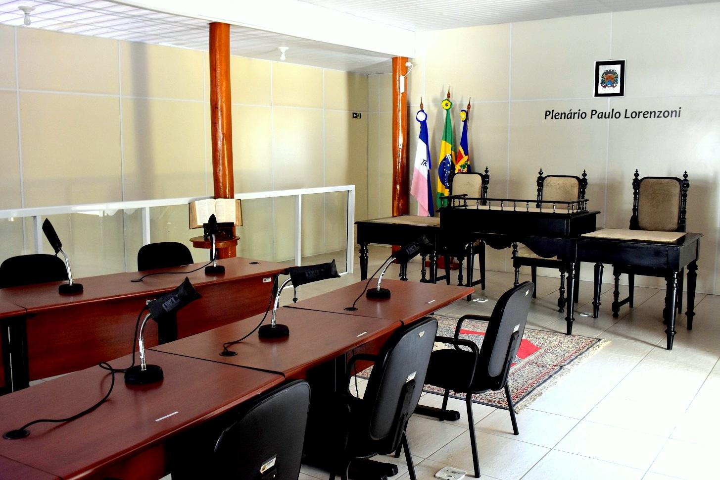 Primeiras reuniões plenárias da nova legislatura acontecem nesta quinta-feria (7)