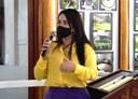 Secretária Municipal de Saúde fala sobre combate ao novo coronavírus no município