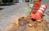 Vereadores reivindicam melhorias para comunidades do município